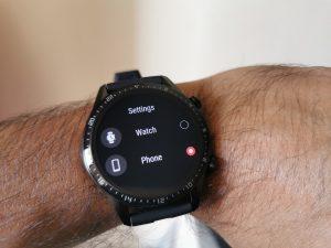 Huawei GT2-Watch- Choosing_Music_between_Watch_&_Phone