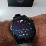 Huawei GT2-Watch- Heart Monitoring