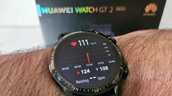 Review of Huawei GT2 – Light, Comfortable, Stylish, Fitness Tracking Watch