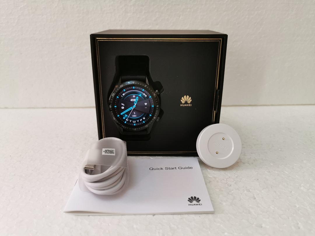 Huawei GT2-Watch-Package