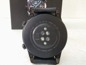 Huawei GT2-Watch-Sensors_on the back_panel