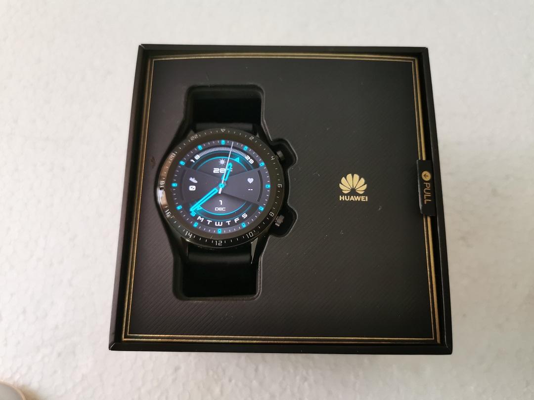 Huawei GT2-Watch