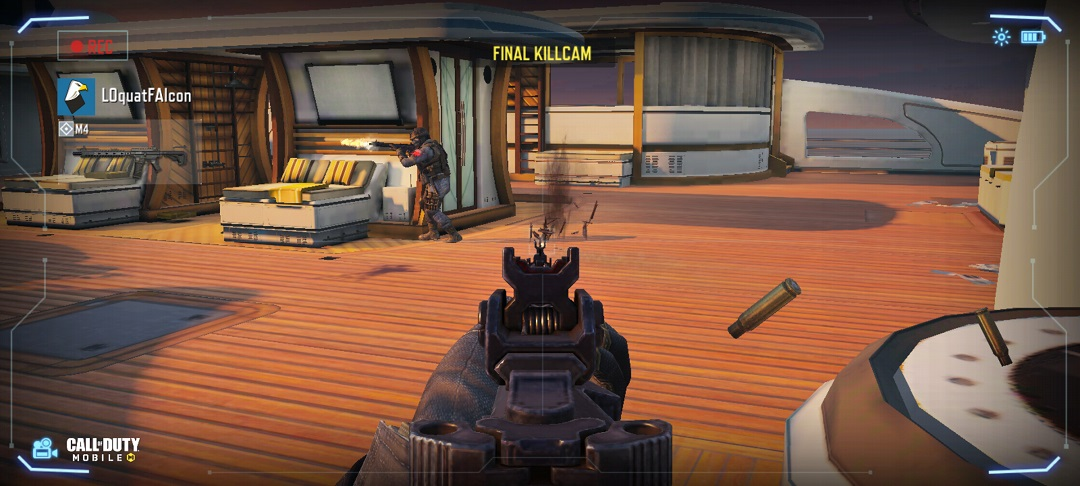 Oppo Reno2 -Callof Duty-Screenshot2