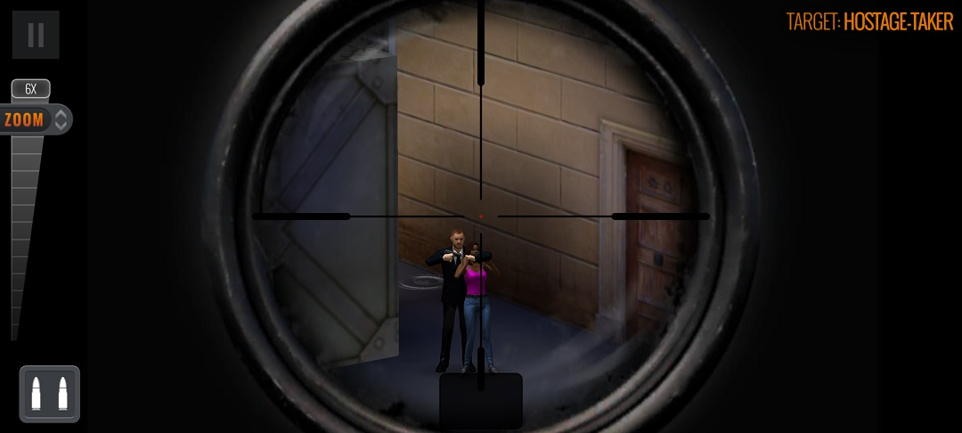Oppo Reno2 -Sniper3D-Screenshot