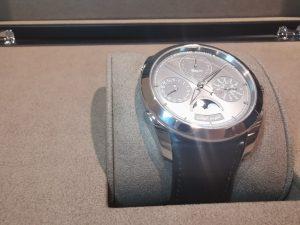 Parmigiani Fleurier Hijri Calendar Wristwatch
