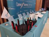 TP-link showcased the latest AX Series products at ConneXions