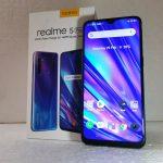 Realme5Pro - Front Display
