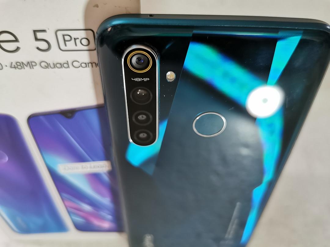 Realme5Pro -Quad Cameras-1