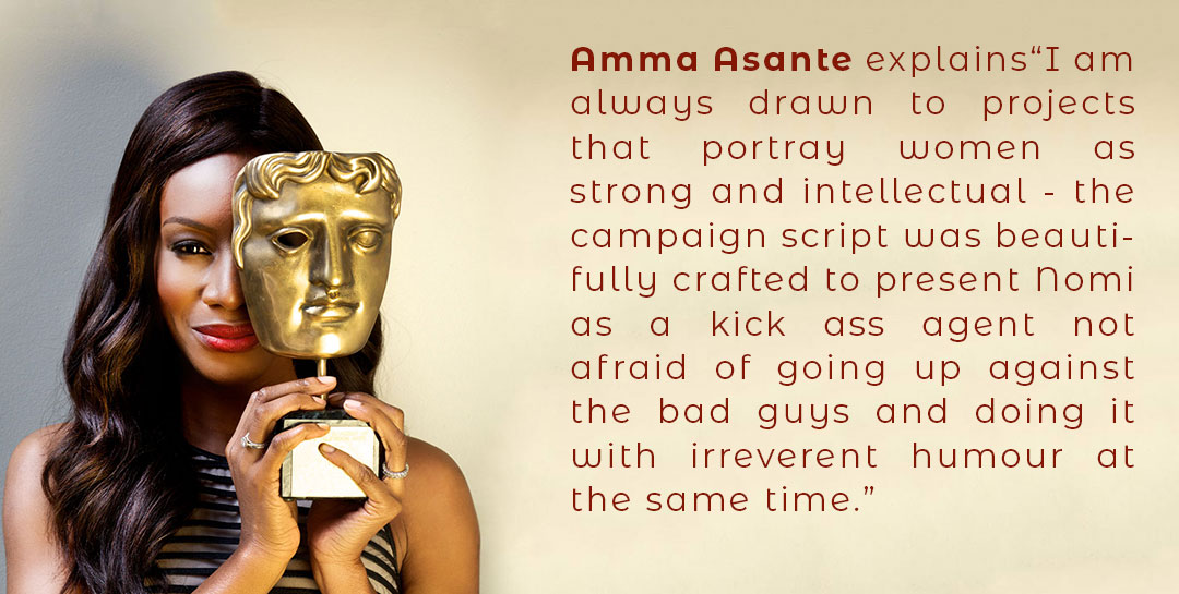 BAFTA-Award-winning-director-Amma-Asante-on-Nokia-phones-and-25th-James-Bond-film,-No-Time-To-Die