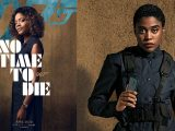Lashana-Lynch-as-Agent-Nomi-with-Nokia-5G-phone-in-No-Time-To-Die
