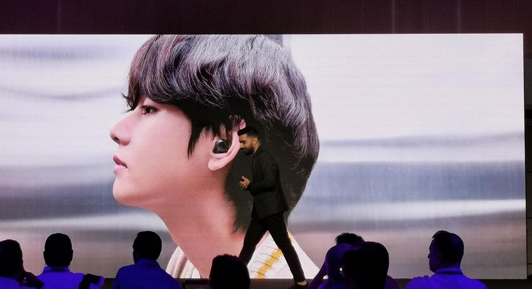 Marvel-introduced-the-new-Samsung-BudsPlus_-earphones
