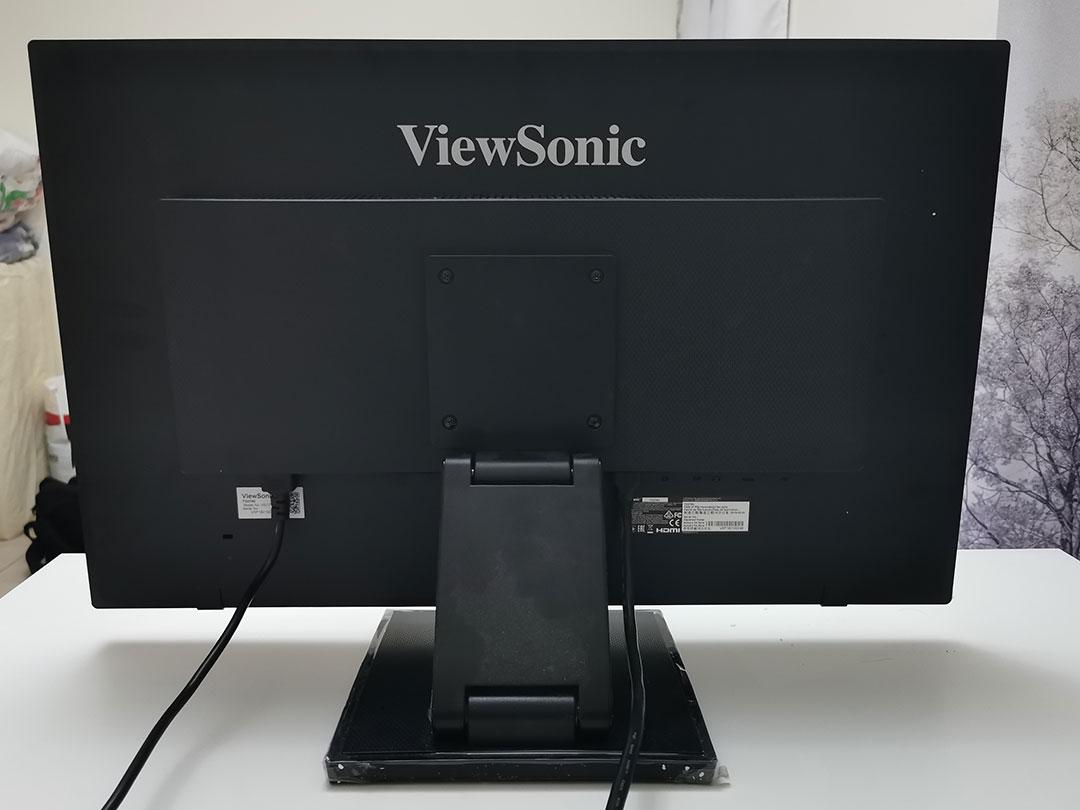 ViewSonic-TD2760-Back-View