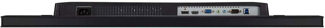 ViewSonic-TD2760--Bottom-side-inputs