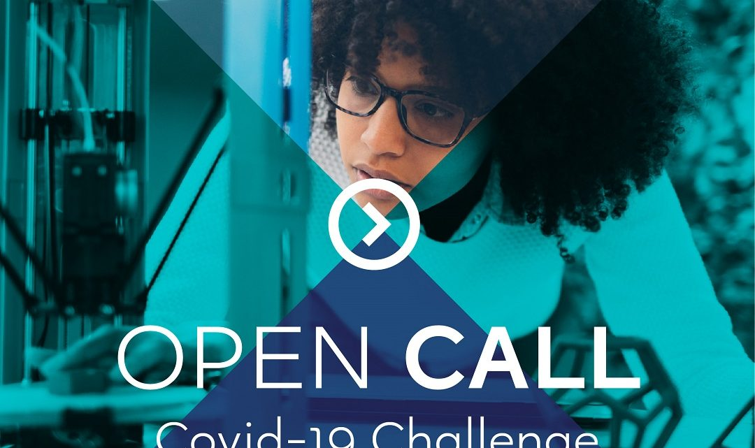 in5 launches a COVID-19 innovation contest for UAE Resident Entrepreneurs