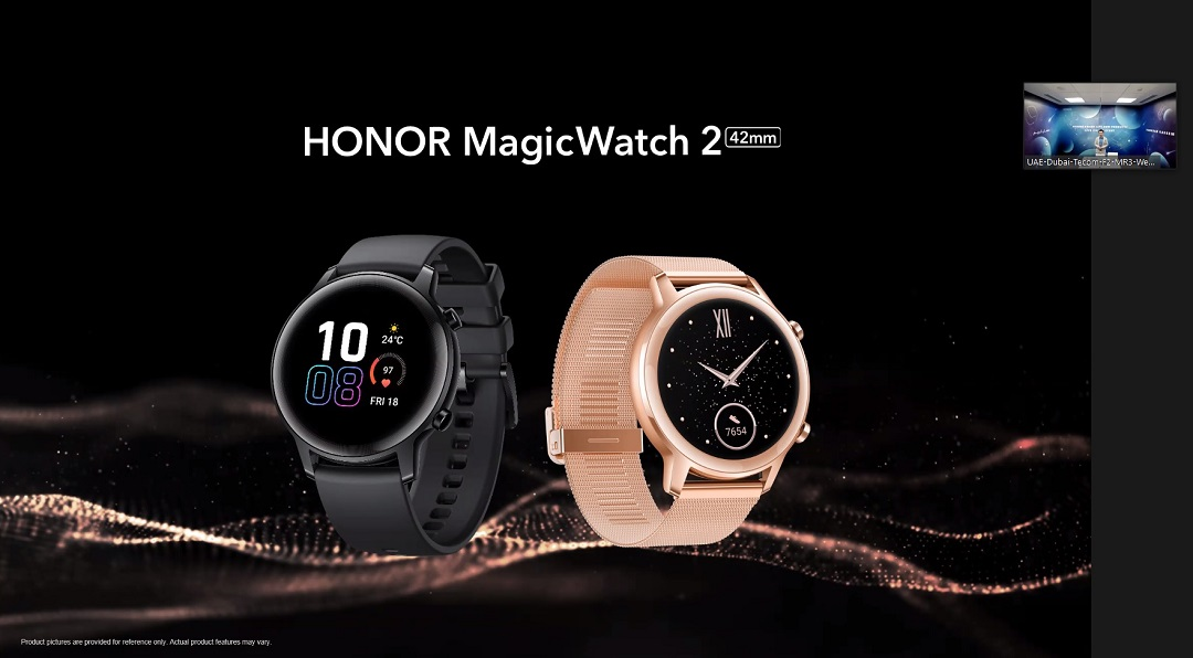 Honor MagicWatch2- 42mm