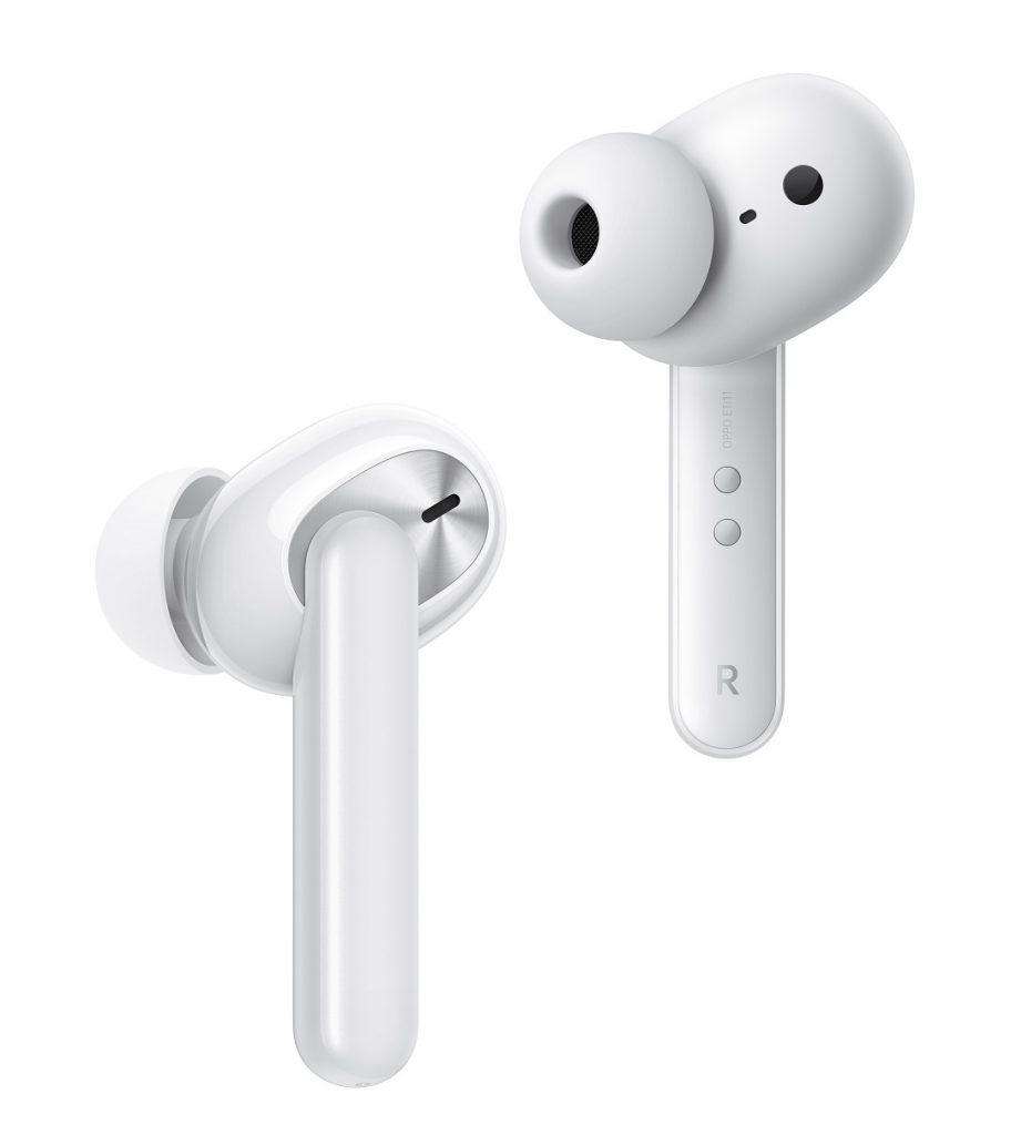 OPPO Enco W31 - Earbuds
