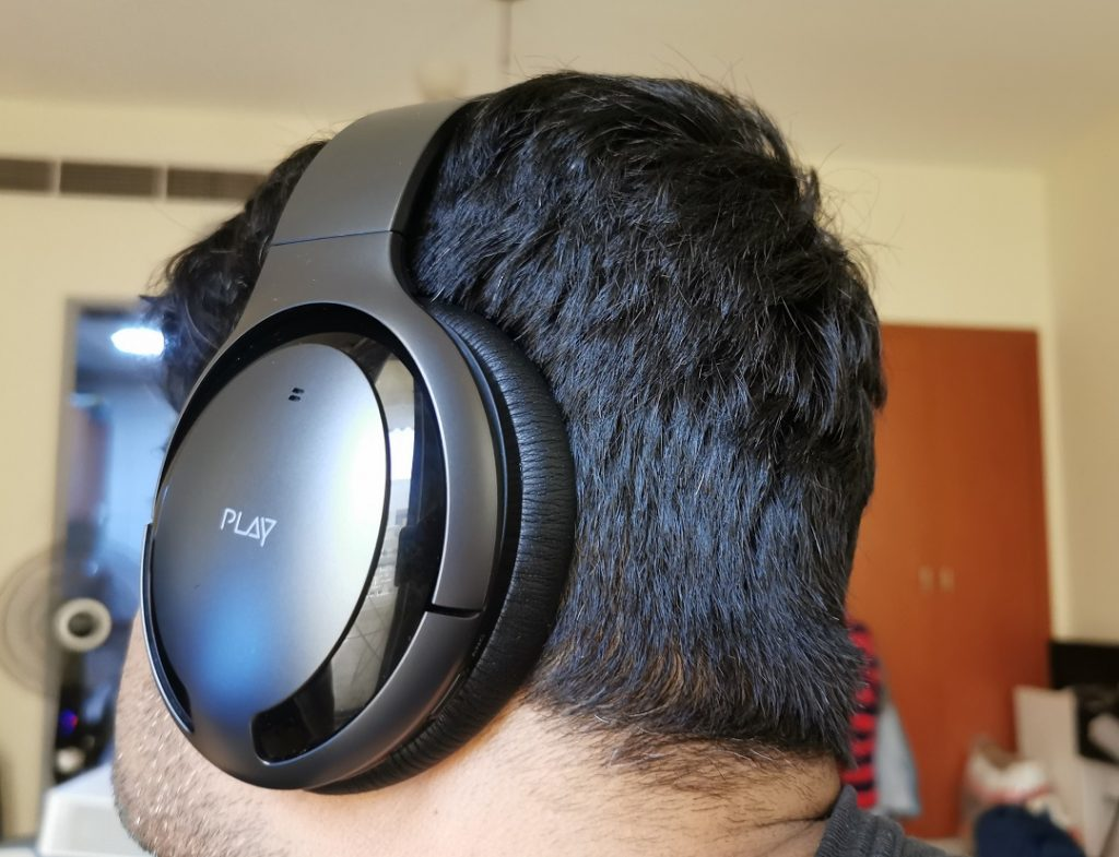 PlayGo-BH70 - Wireless Headphone-great sound at good price