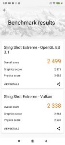 Xiaomi_Redmi_Note-9S - 3D Mark benchmark