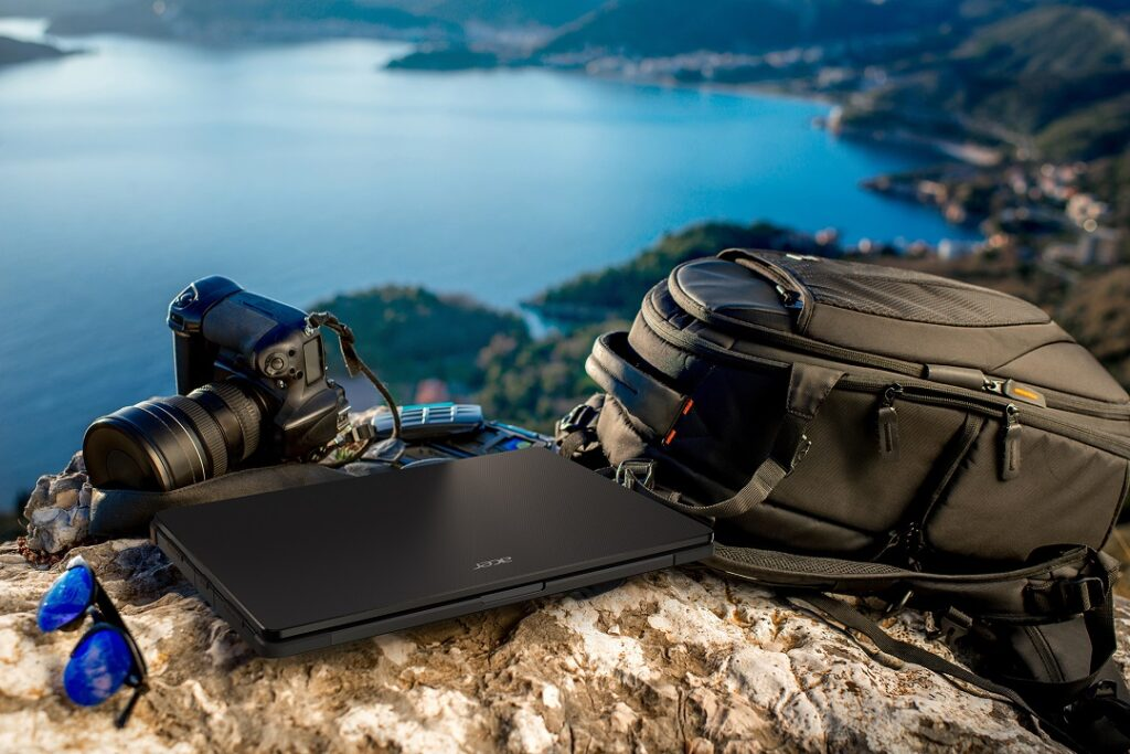 Acer-Enduro-N3-Rugged for outdoor usage