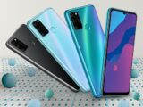 Honor 9A- Smartphone