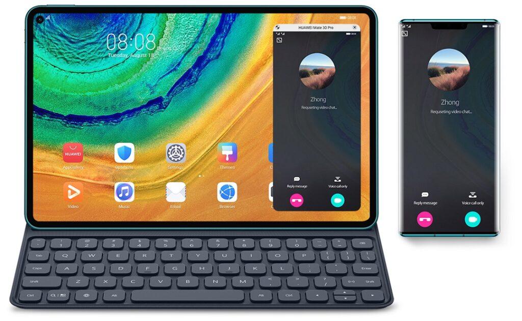 Huawei-matepad-pro-5G - Huawei Share