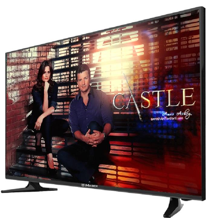 Maser LED TVs