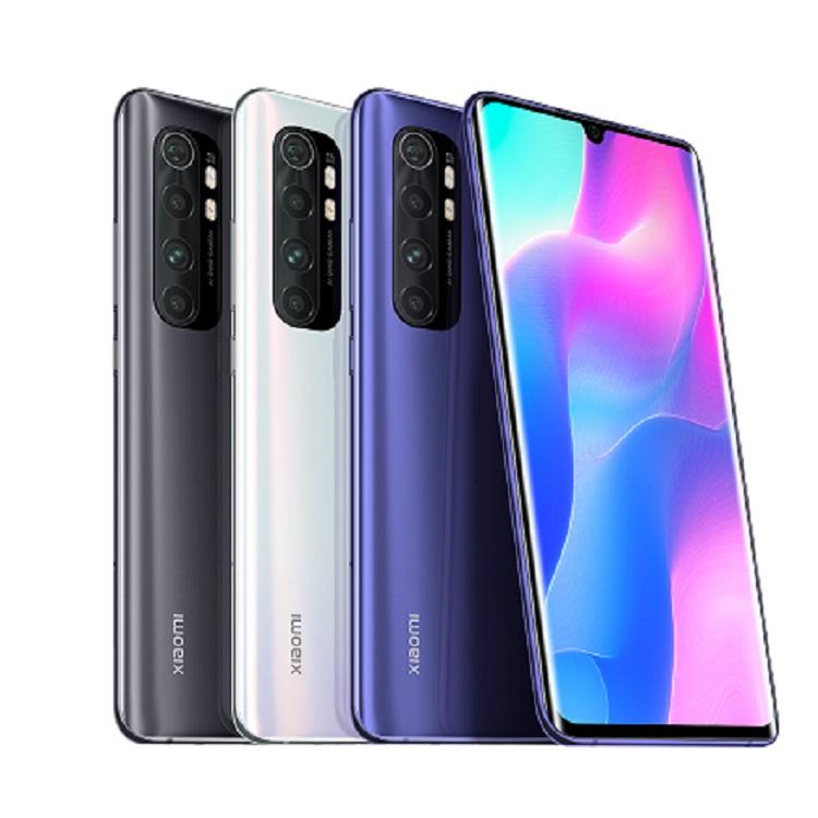 Xiaomi - Mi Note 10 Lite_ Mix