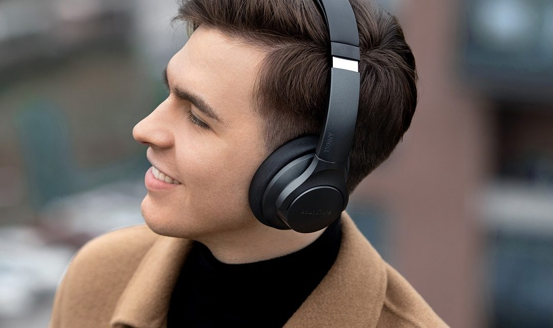 Anker introduces Soundcore Life Q20 Bluetooth Headphones for UAE Market