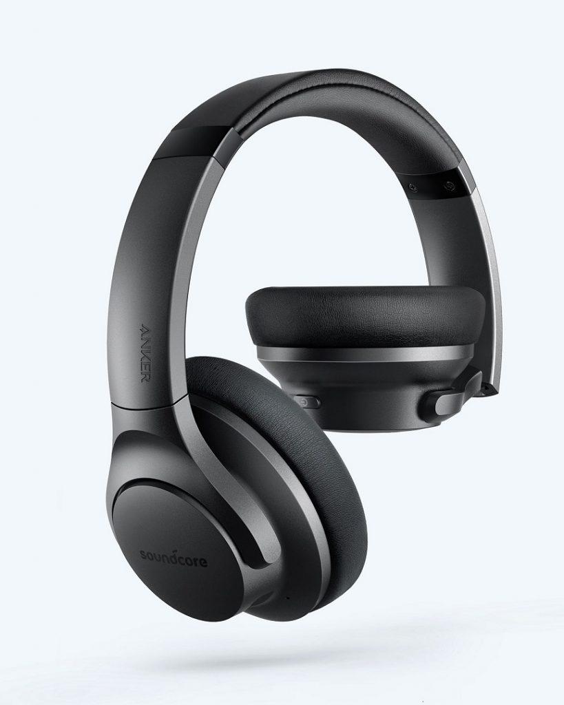 Soundcore LifeQ20- Foldable Headphone