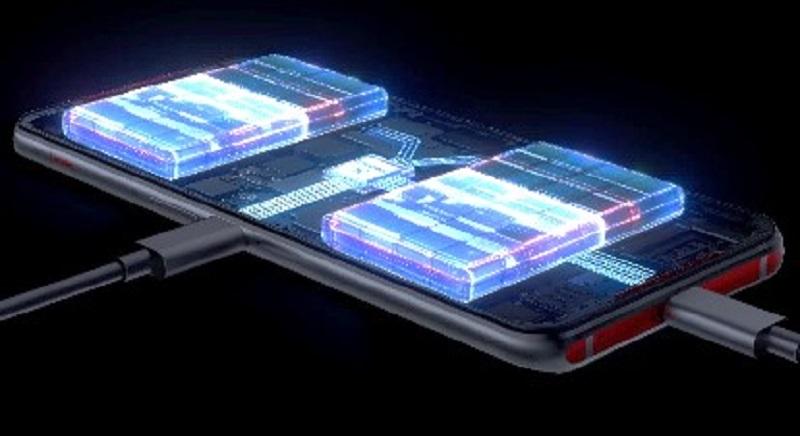 Lenovo Legion Dual Battery