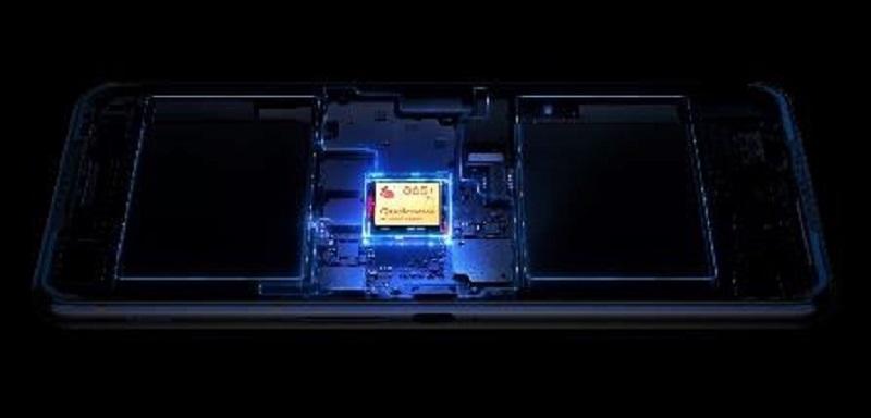 Lenovo Legion Phone Qualcomm Snapdragon 865 Plus 5G Mobile Platform