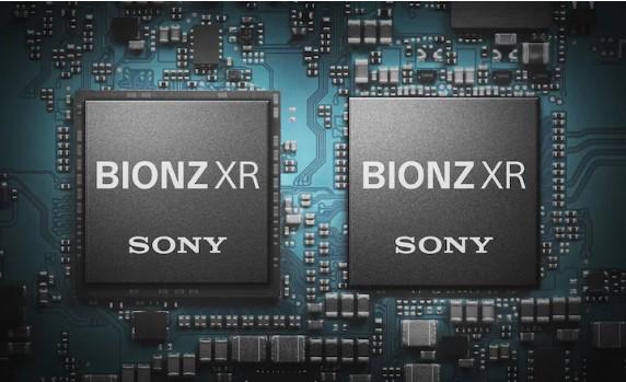 Sony Alpha 7S III - Bionz XR