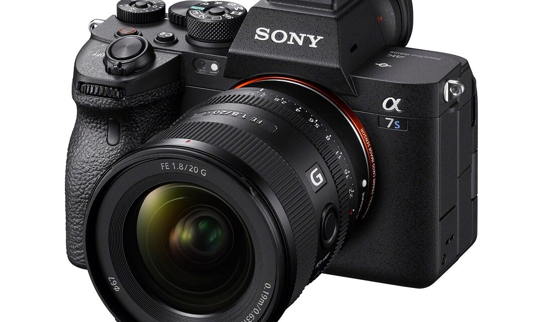 Sony Middle East & Africa Announced The Alpha 7S Full-Frame Mirrorless Camera Series — The Alpha 7S III (Model ILCE-7SM3)