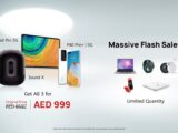 The HUAWEI AppGallery EID Live Sale