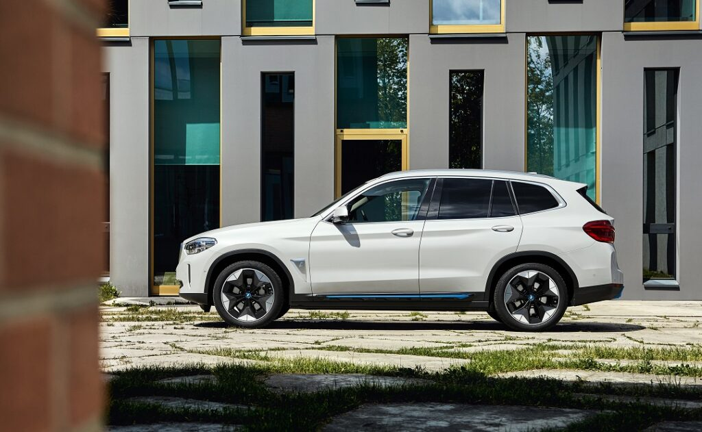 The-New-BMW-iX3-range-of-up-to-460-kilometres