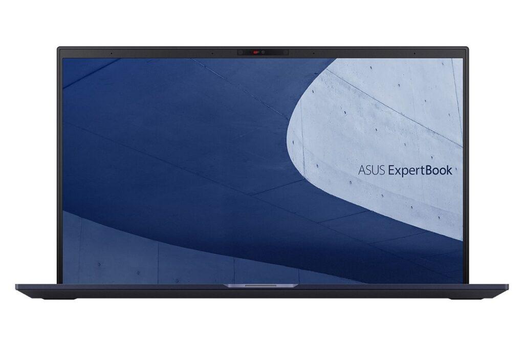 ASUS ExpertBook B9 -B9450 - Front