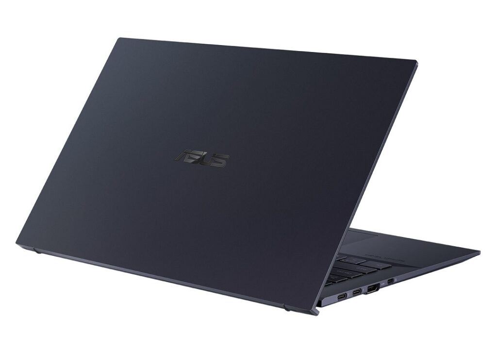 ASUS ExpertBook B9 -B9450 - Perspective