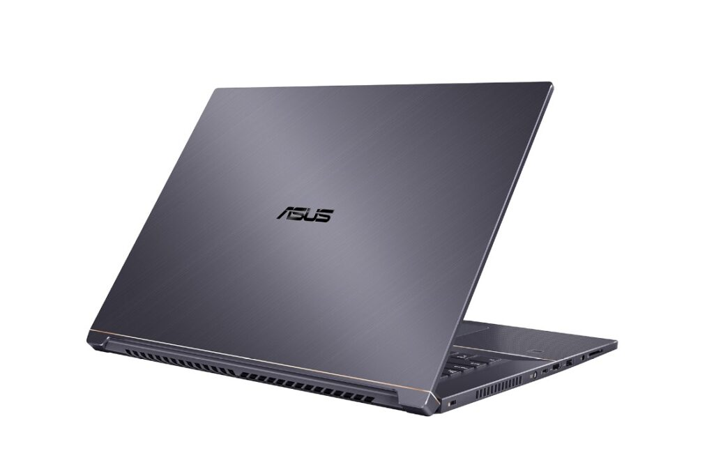 Asus ProArt StudioBook Series Of Laptops (Model W700) _Panel