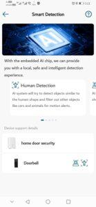 Eufy Homebase 2 Station -Smart Detection-Human