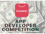 Huawei App Developer Competition