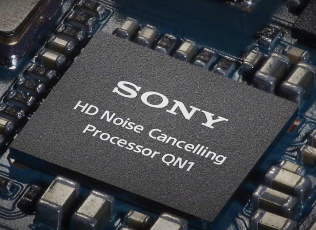 Sony WH-1000XM4 - NCP Qn1