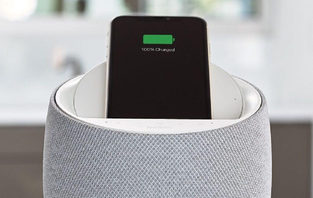 Belkin-G1S0001-soundform-elite-smart-speaker-wireless-charging