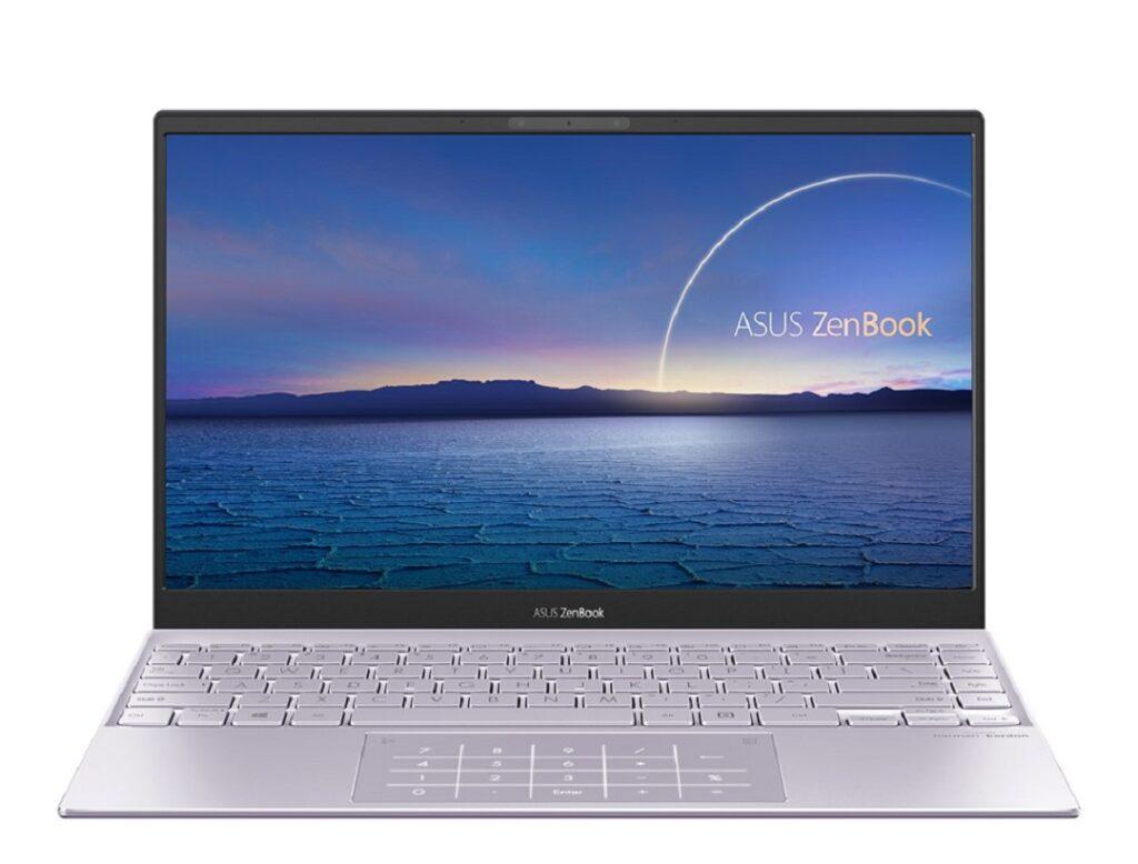 ASUS ZenBook 13 & 14 (Model -UX32 & UX425)