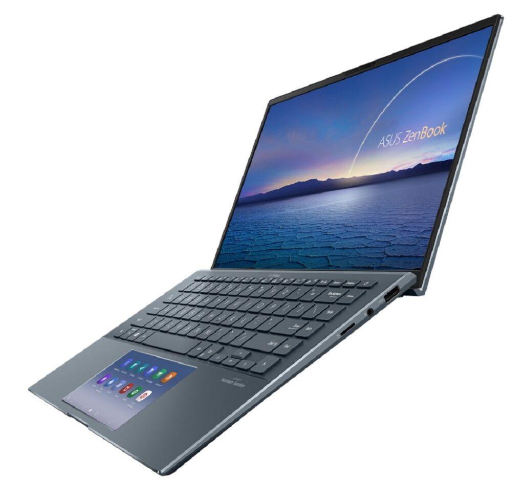 ASUS ZenBook 14 (UX435EA-EG)