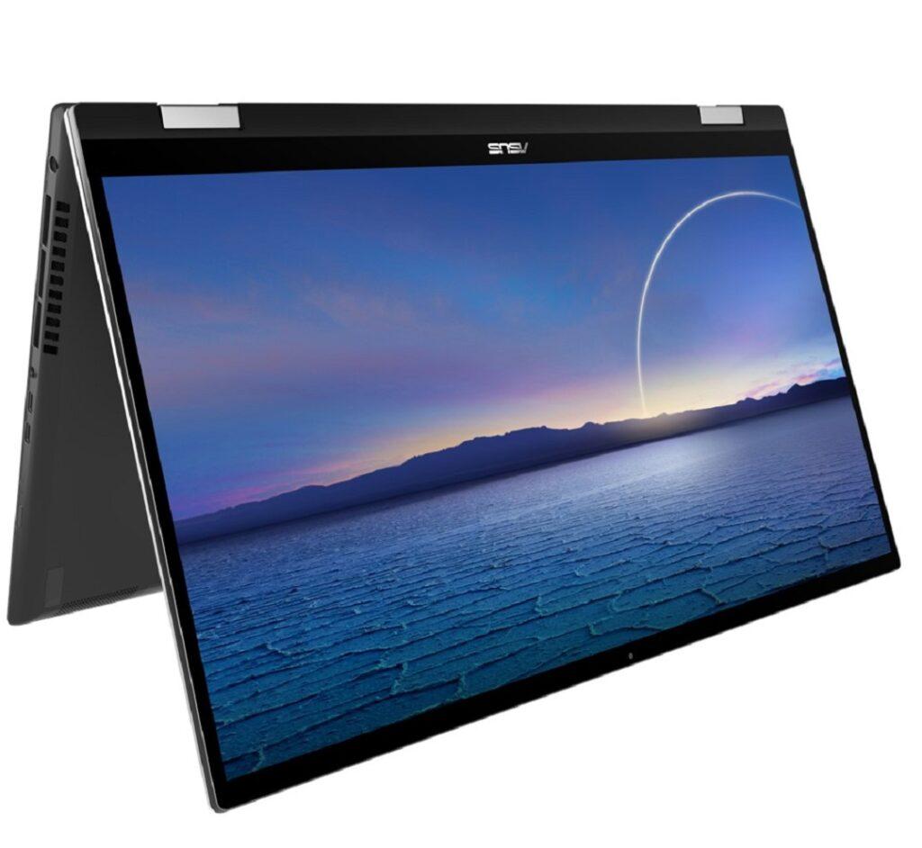 ASUS ZenBook Flip 15-(UX564)