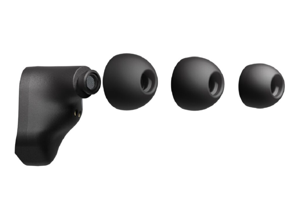 BELKIN_SOUNDFORM TRUE WIRELESS EARBUDS WITH EXTRA SILICON TIPS