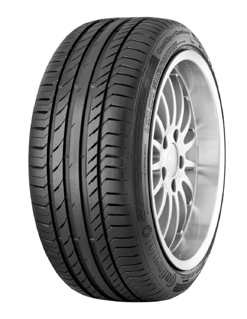 Continental tyre- ContiSportContact 5 tyre