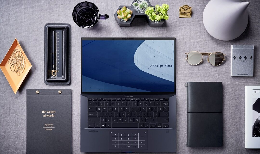 ASUS Introduces New Laptop Lineup with 11th Generation Intel Core Processors & First Laptop Verified as an Intel Evo Platform Design