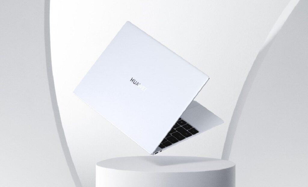 HUAWEI MateBook X - Power & Details