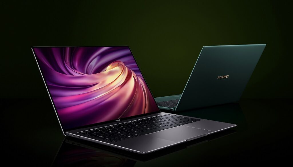 Huawei-MateBook X Pro